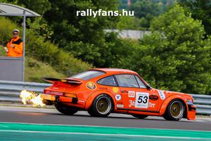 Porsche 934 Hungaroring Classic háttérkép