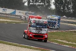 Kiss Norbi Kamion EB Slovakiaring